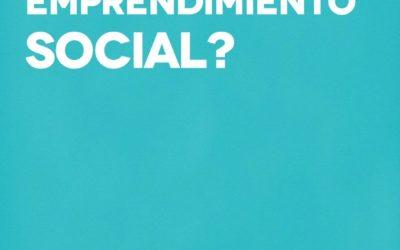 Que es el emprendimiento social