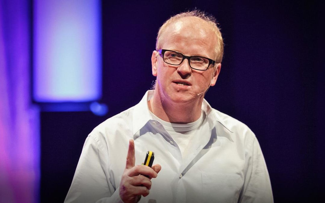 TEDx Talks – Charles Leadbeater: la innovación educativa en los barrios pobres