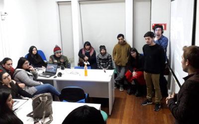 Estudiantes de Trabajo Social alertan sobre desconexión de redes asistenciales