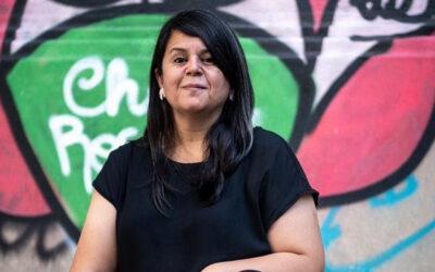 """May  2021  MARCELA GUILLIBRAND: """"EL PROCESO CONSTITUYENTE NOS DA LA OPORTUNIDAD DE RETOMAR LA REFLEXIÓN"""""""