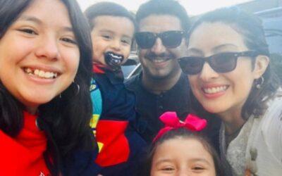 """Tatiana Quevedo, presidenta Corporación Cultural Transversal: """"Para mí la pandemia ha sido pura ganancia"""""""